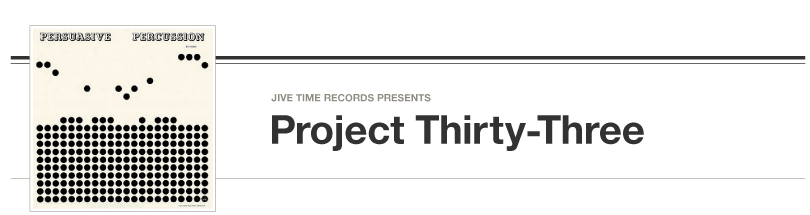 Project Thirty-Three