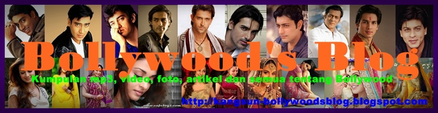 Bollywood's Blog
