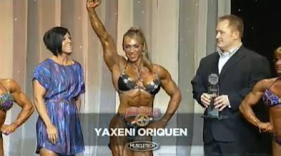 Yaxeni wins