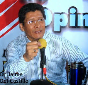 Dr. Jaime Del Castillo Jaramillo