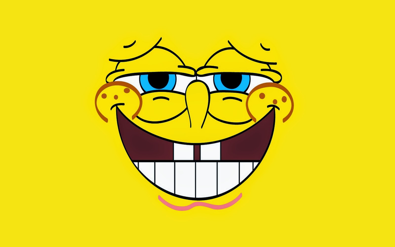 Instead Of Clashing With Fifty Shades Grey On February 13 2015 SpongeBob SquarePants 2 Is Moving Up A Week To 6