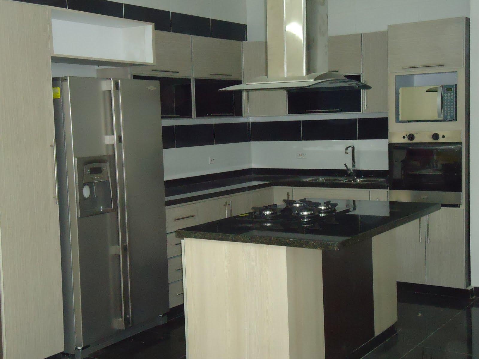 Cocinas integrales j v cocinas integrales j v for Cocinas con marmol y granito