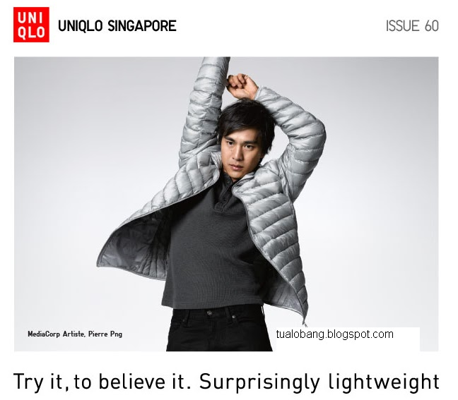 Uniqlo Down Jacket For Winter Uniqlo Ultra Light Down Jacket