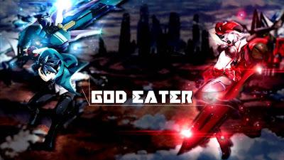 Phim God Eater