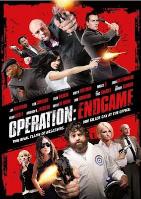Operación: Juego Final – DVDRIP LATINO