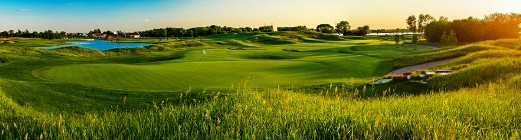 best golf course in Chicago