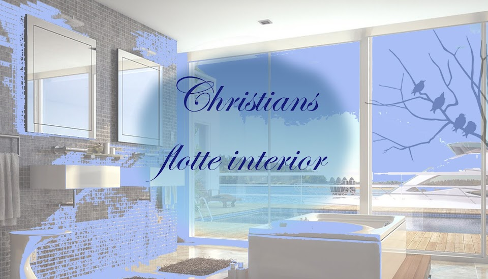 christans flotte interior