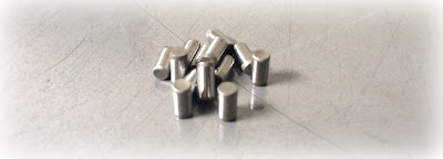 1/8 X 1/4 custom special alloy and stainless steel dowel pins - engineered source is a supplier and distributor of special alloy and stainless steel dowel pins - santa ana, orange county, los angeles, san diego, southern california