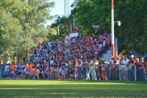 En Santiago Lawn Tennis se vivió una fiesta