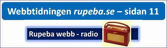 rupeba webb-radio