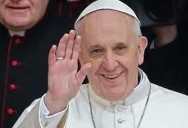 El Papa arremete contra los usureros