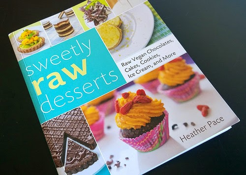 http://www.onesmileymonkey.com/reviews/book-movies-dvds/sweetly-raw-desserts-cookbook-review-giveaway/
