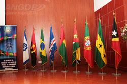 """MINISTROS DO INTERIOR DA CPLP DEVEM RUBRICAR """"DECLARAÇÃO DE LUANDA"""""""