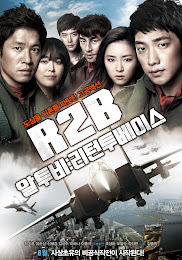 Phim Biệt Đội Tiêm Kích - R2b - Return To Base, Soar Into The Sun 2012 (HD)