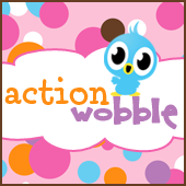Action Wobbles Challenge