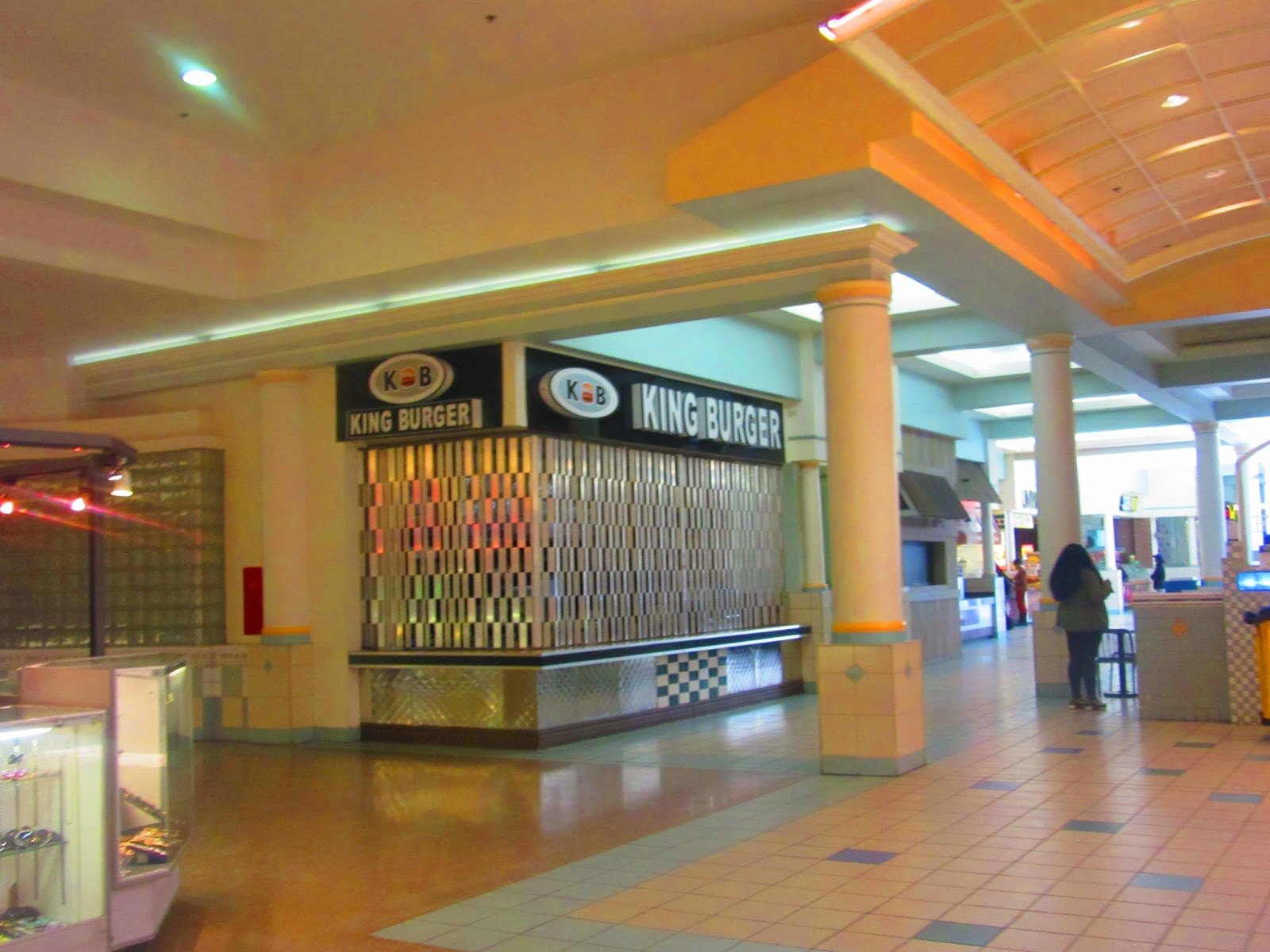 Print Page - Mall Food Courts