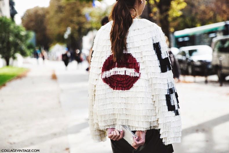 labios estampado street style