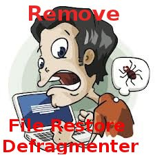Remove File Restore Defragmenter