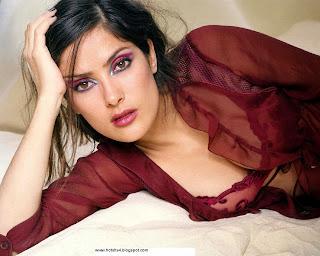 Salma Hayek sexy 2014