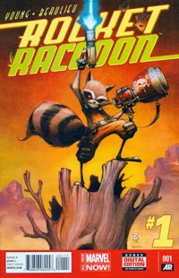 201407RocketRaccoon1 Comichron: July 2014 was a sales record breaking doozy of a month