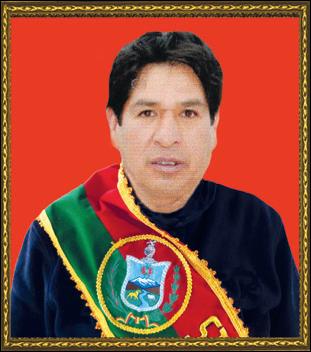 H. Rodolfo Quisbert Mamani