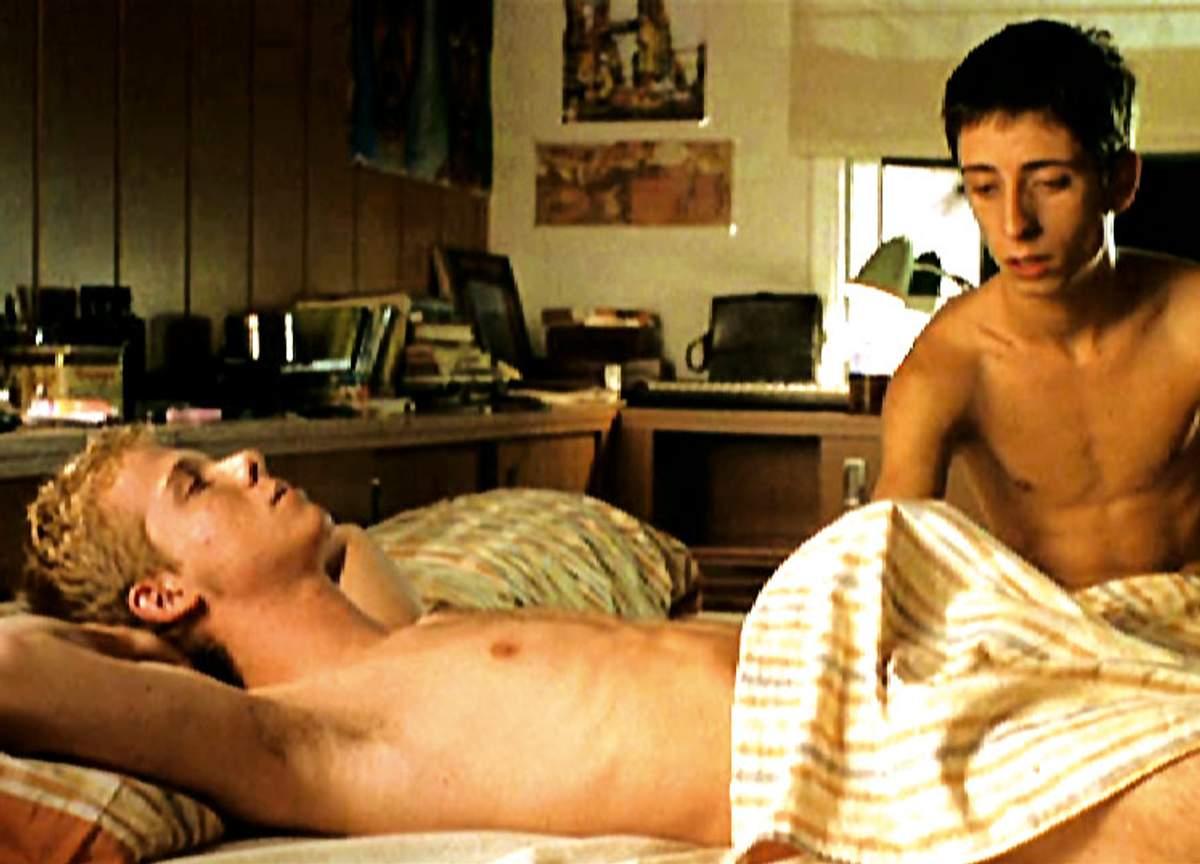 20 Historias del primer encuentro sexual de hombres gay