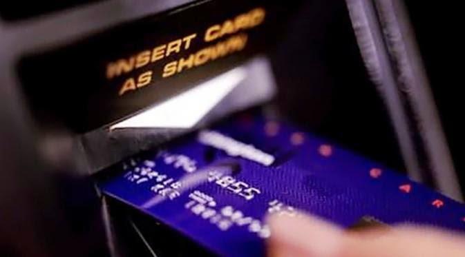 Cara Merawat Kartu ATM Supaya Tidak Rusak