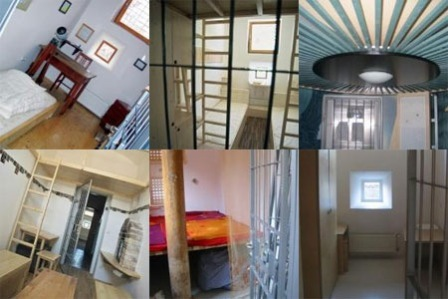 4 Hotel Mewah Yang Dulunya Penjara Mengerikan 2