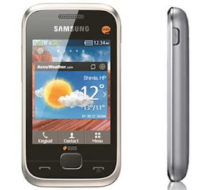 Kode Rahasia Handphone Samsung android Terlengkap