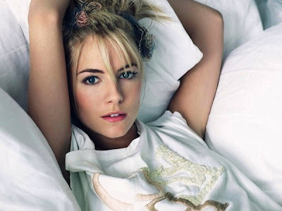 hottest girls, Sienna Miller