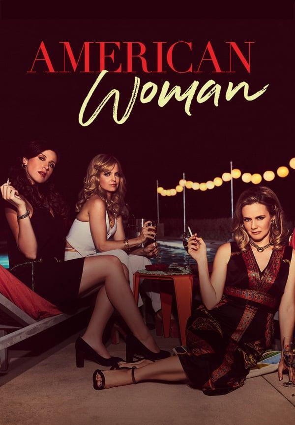 American Woman (2018) online