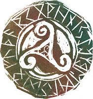 Het jaarfeest project: mijn inspiratie uit het paganisme en mythologie