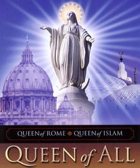 Update Research; The Queen of Heaven: