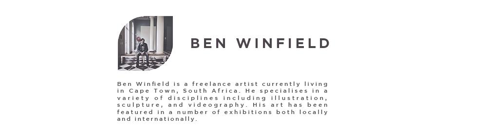 Ben Winfield Art