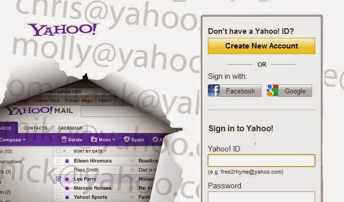 Researcher Demonstrate Cross Domain Policy Bug in Yahoo Mail, Cross Domain Policy vulnerability  hacking yahoo mail, information security experts, ethical hacking, secure you email, secure email server,end-to-end encryption
