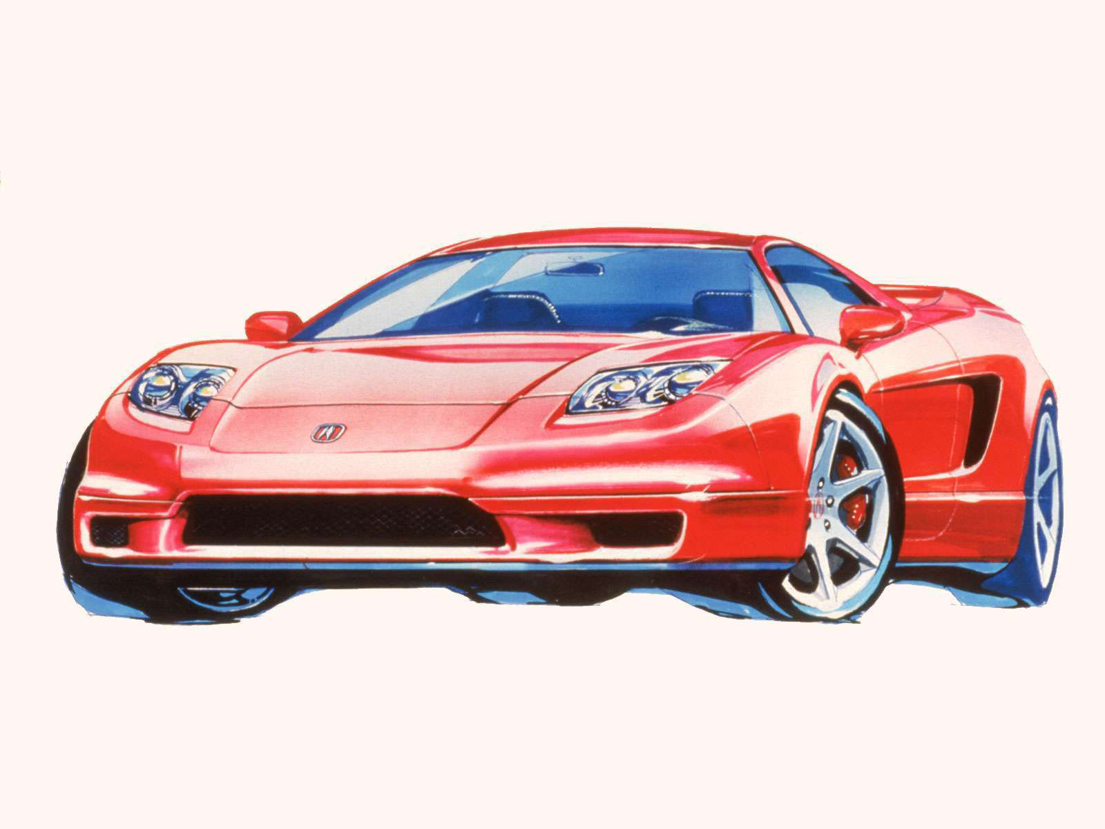 Image 11 Of 46 2001 Acura Nsx T Car Photos Catalog 2018 Part Fuse Box 2002 Sketches Japanese