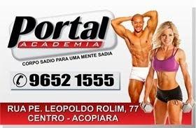 Portal Academia