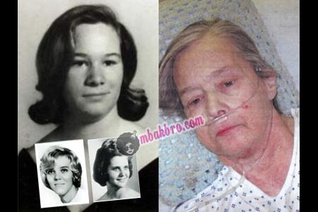 Diane Crawford dan kedua korban