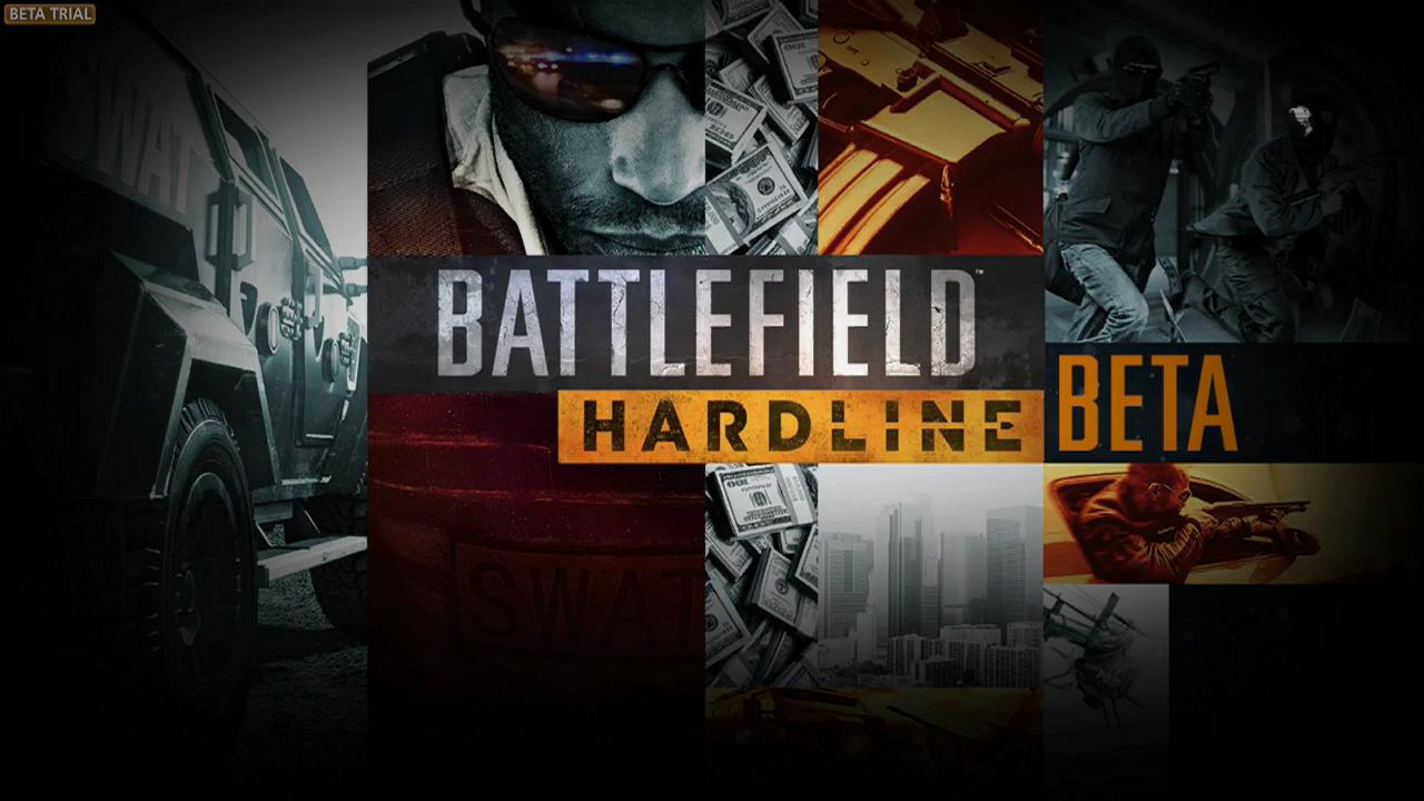 عدد لاعبي البيتا 5 ملايين في Battlefield Hardline