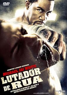 Filme Lutador de Rua 2009 Torrent