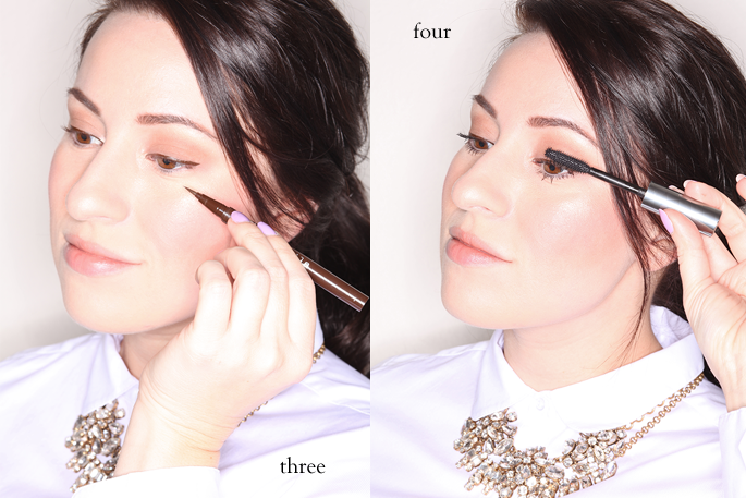 stila-liquid-liner-jcrew-makeup-tutorial-get-the-look-king-and-kind-beauty-blog
