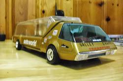 Daytona Transport Truck