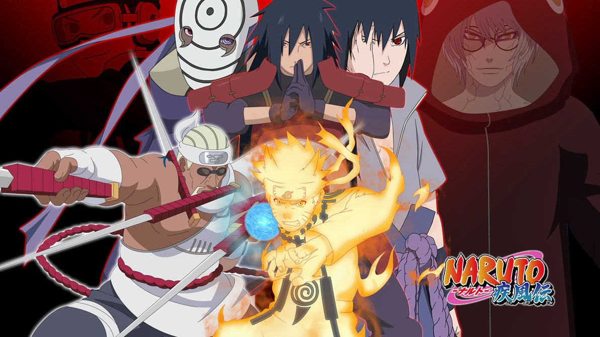 Naruto Shippuden [OST]