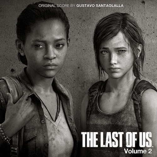 The Last of Us: Volume 2 (Trilha Sonora Oficial)