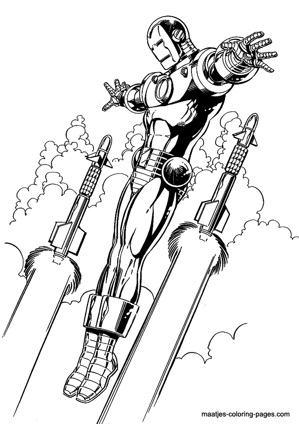 iron man 3 coloring pages mark 19 tiger coloring pages - Iron Man Coloring Pages Mark