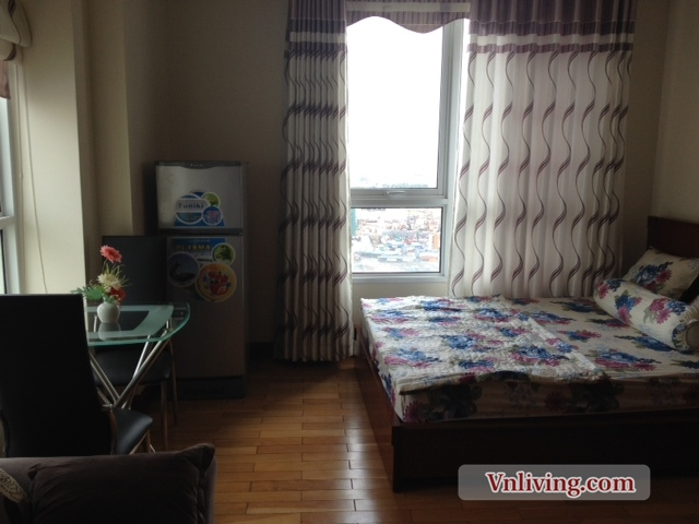 Studio The Manor 2 For Rent 1 Bedrooms Fully Furniture