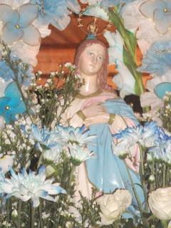 Festa de Nossa Senhora da Conceição 2012