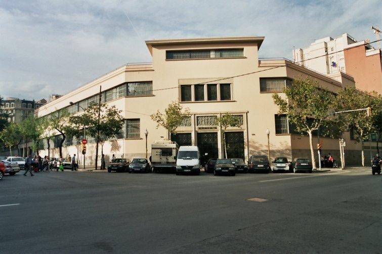 Puig echa el cierre en Barcelona