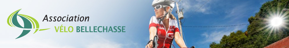 Association Vélo Bellechasse
