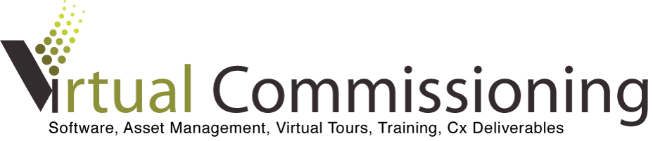 VIRTUAL COMMISSIONING